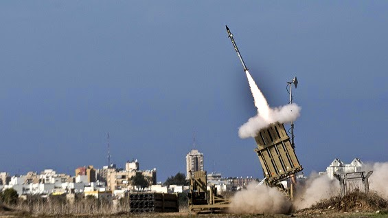 Iron Dome Missile Defense System hacked, Iron Dome hacked