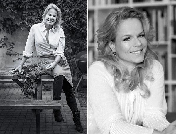 Camilla Lawes - Madskribent, Madstylist og meget mere