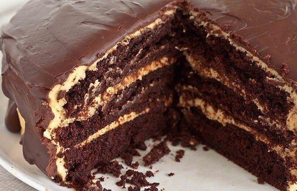 торт каракум рецепт с фото