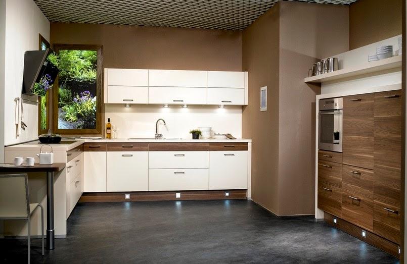 moderne kuhinje,led sijalice,fioke,frizider,slavine