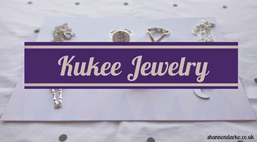 Kukee Jewelry Haul