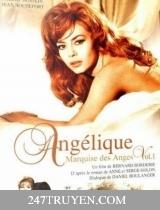 Tình sử Angélique