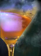 Dark Interlude - The Cocktail