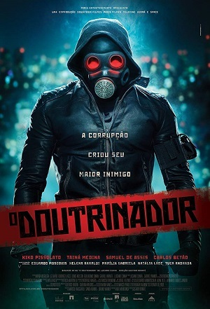 O Doutrinador Filmes Torrent Download capa