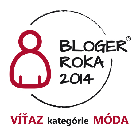 SLOVAK FASHION BLOGGER 2014