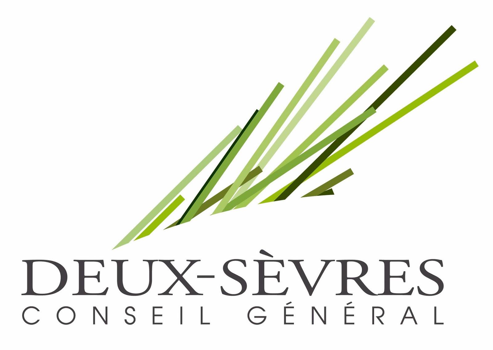 Merci au conseil général des Deux Sèvres