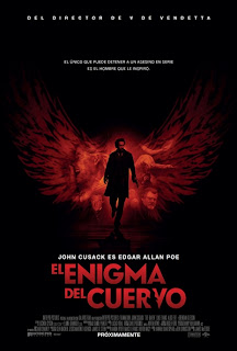 El Enigma del Cuervo