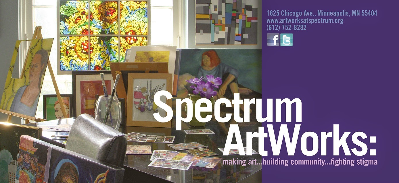 Spectrum ArtWorks News