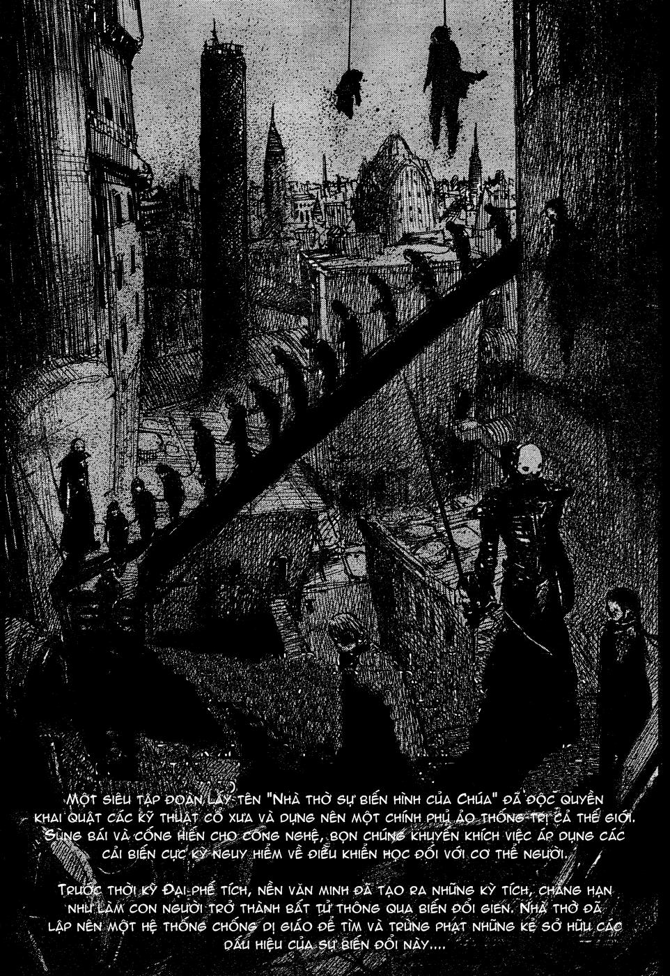 Digimortal chap 1 - Trang 8