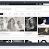 MYANA - Fashion And News, Magazine Blogger Templates