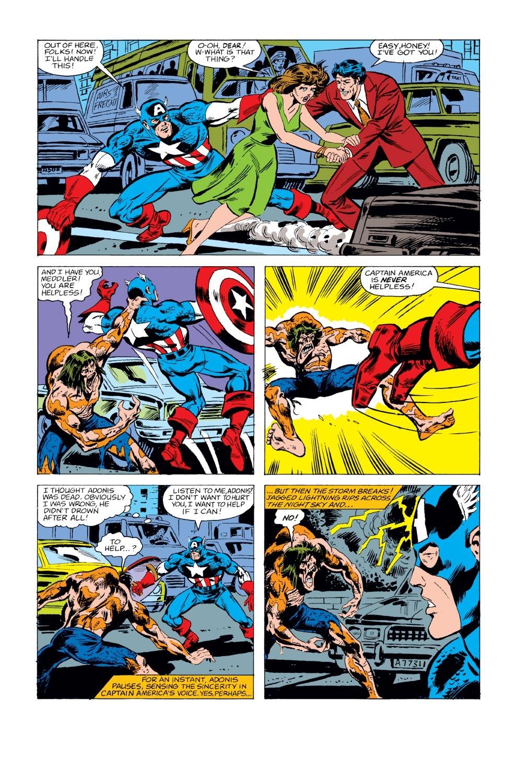 Captain America (1968) Issue #244 #159 - English 15