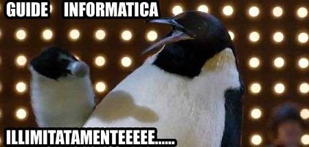 stile font meme