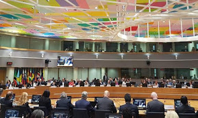 Comenzó II Reunión de Ministros de Relaciones Exteriores de la Celac y la Unión Europea