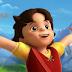 Heidi - Nueva serie animada llegara a Disney Latino