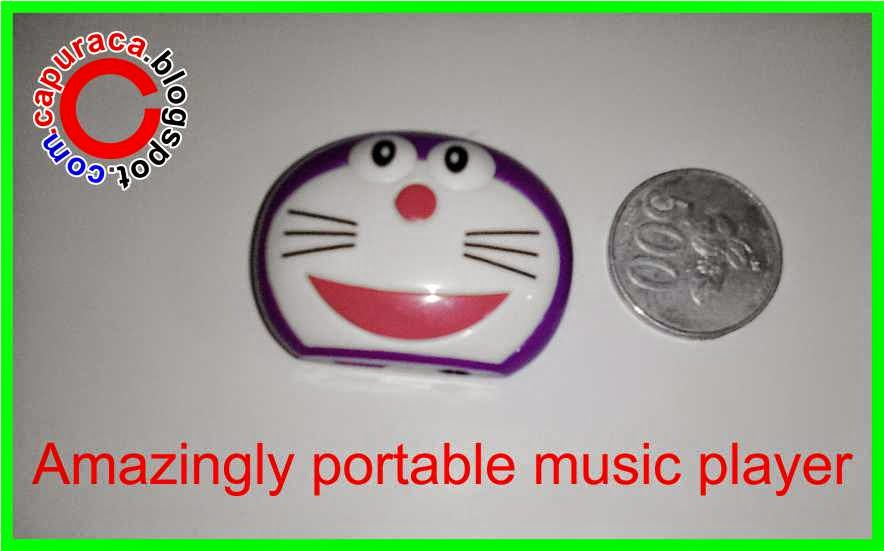 Amazingly portable music player,musik player portable,mp3 player, walkman,