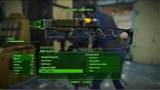 Fallout 4 e3 2015 crafting