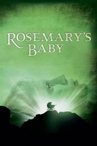 Rosemary's Baby (1968) ταινιες online seires xrysoi greek subs