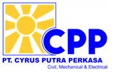 PT.Cyrus Poetra Perkasa