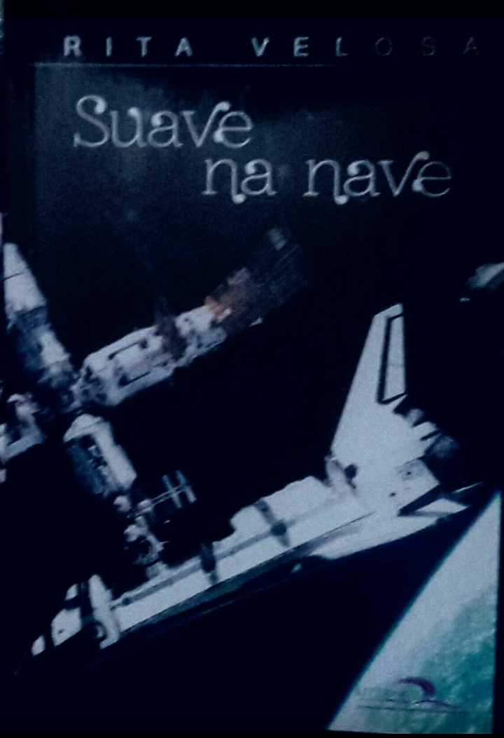 SUAVE NA NAVE