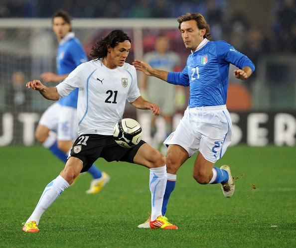 Watch Italy vs Uruguay Live Streaming And HD Wallpapers