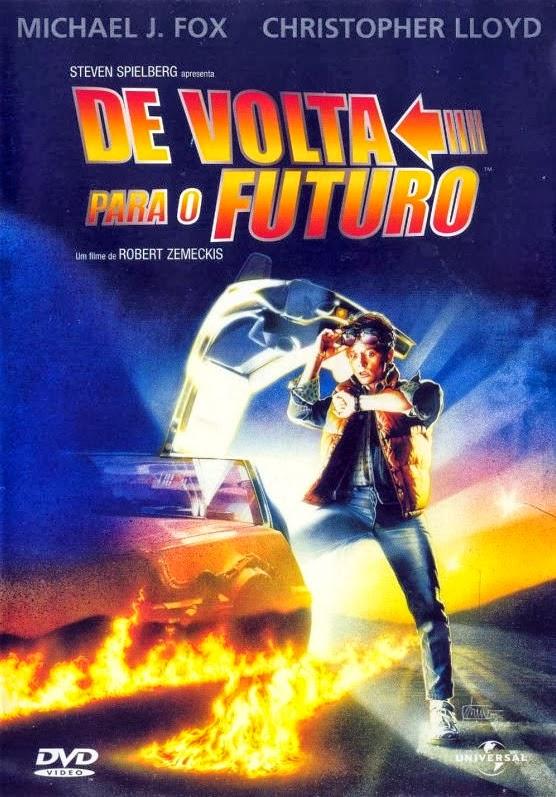 De Volta Para o Futuro – Dublado (1985)