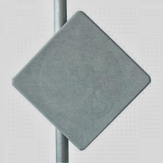 Antena Panel 21 dBi