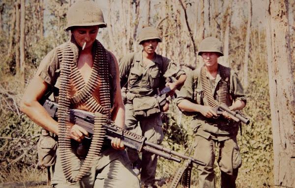 Μετενσάρκωση στο Βιετνάμ