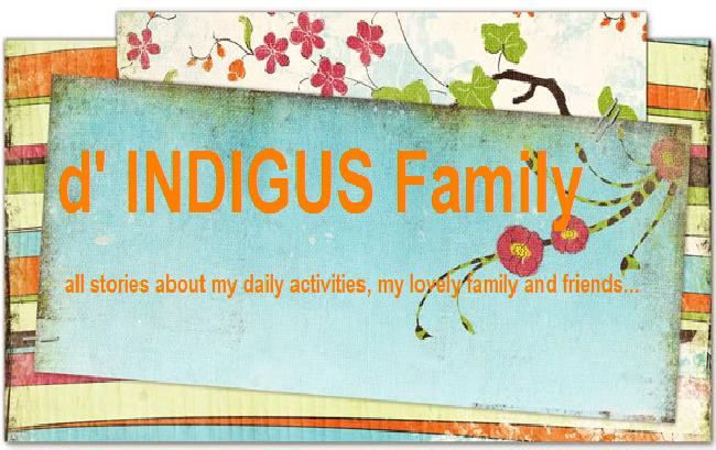 d' INDIGUS Family