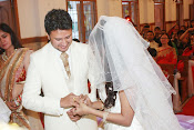 Hero Raja marriage photos wedding stills-thumbnail-16