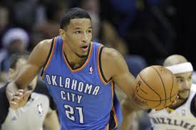 Andre Roberson Height - How Tall