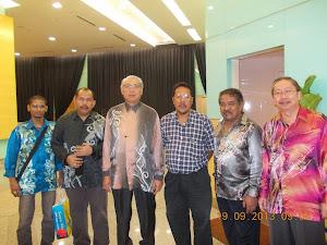 KKMM Putrajaya