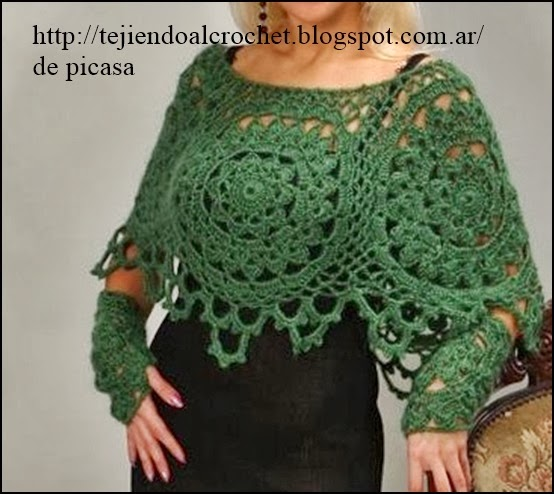 crochet fabric , CROCHET - GANCHILLO - PATRONES - GRAFICOS: October 2013