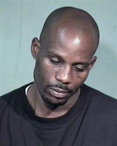 News // DMX Reste En Prison
