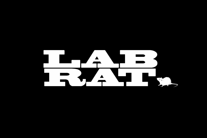 LAB RAT - BLACKSUNNIES&HONEYBLUNTS