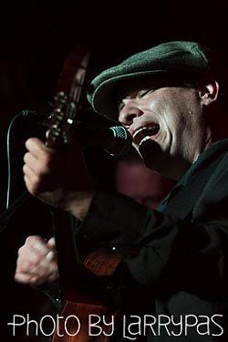 """Crónica concierto Wayne """"The Train"""" Hancock Bilbao febrero 2012 por Larrypas"""