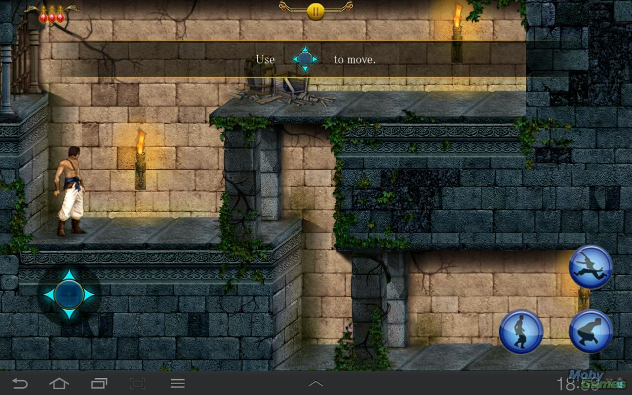 Games Android : Prince of Persia Classic Apk Free Download ...