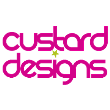 CUSTARD DESIGNS