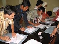 Penerimaan CPNS 2013 Bekasi