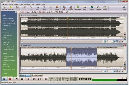 Download Nch Wavepad Sound Editor Masters Edition 568 Zainicakep78