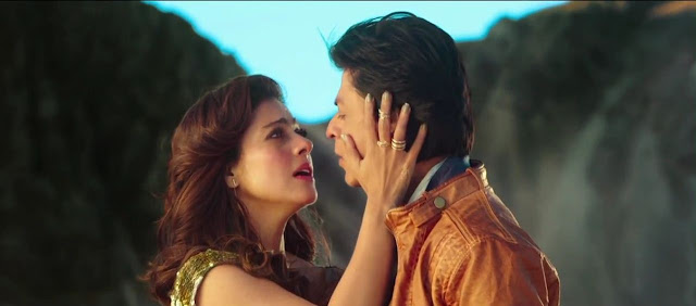 Dilwale (2015) Full Movie Watch Online HD Print Free