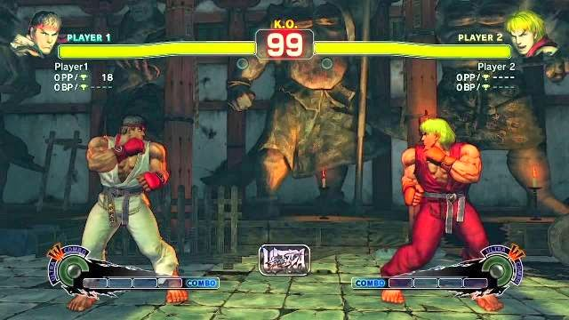 Ultra Street Fighter 4 Free Download PC Game