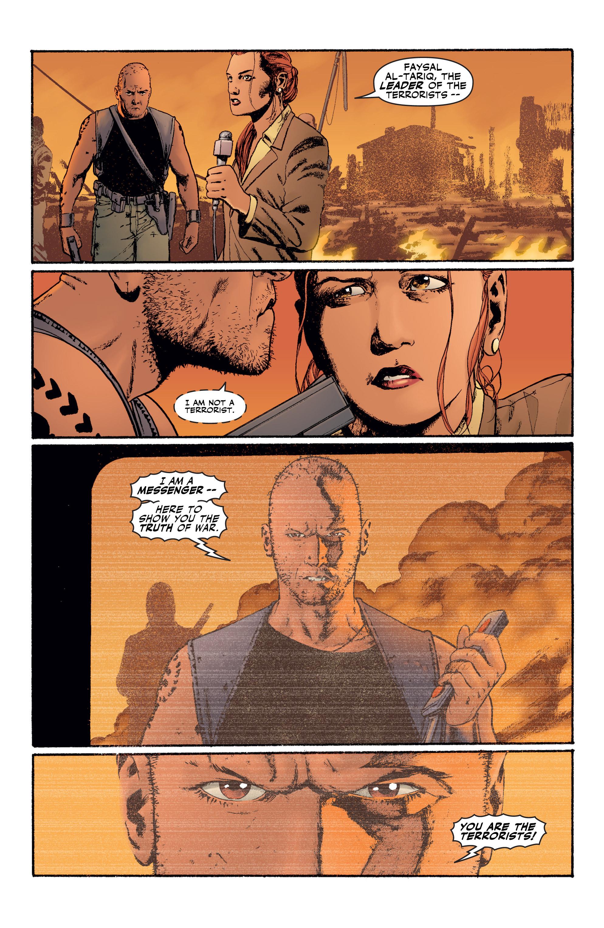 Captain America (2002) Issue #3 #4 - English 14