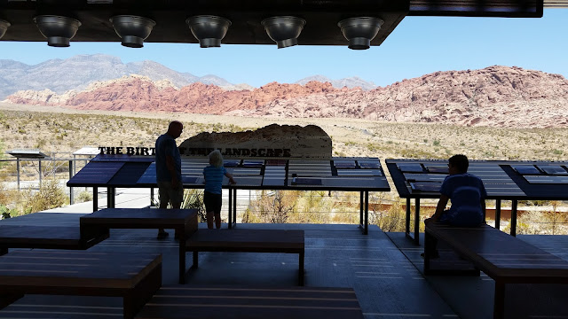 More Pictures From Our August 2015 Trip To Vegas:  Red Rock Canyon  --How Did I Get Here? My Amazing Genealogy Journey, Andrea Kelleher
