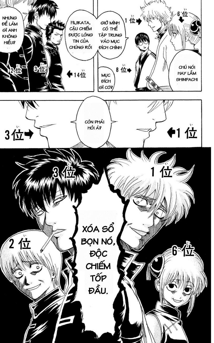 Gintama Chap 266