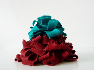TrashN2Tees Bows - The Sewing Loft