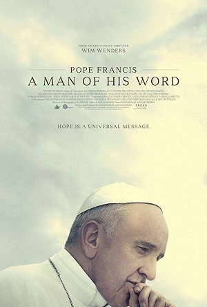 Pope Francis - A Man of His Word Full hd Torrent torrent download capa
