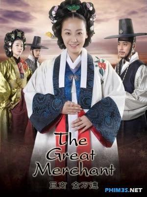 Nhân Vật Truyền Kỳ-The Great Merchant