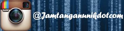 instagram www.jamtanganunik.com