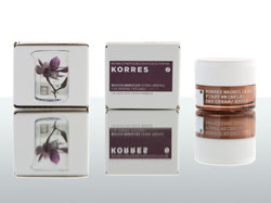 Korres introduces Magnolia Bark Skincare Collection