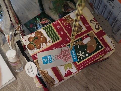Sekmadienio rubrika: naujienos #41 Kalėdinės dovanos